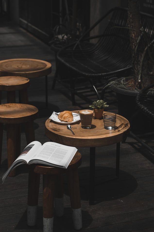 Stilish Coffee